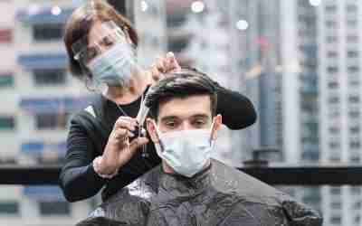 How To: Salons And Hairdressers Open Safely Post Lockdown