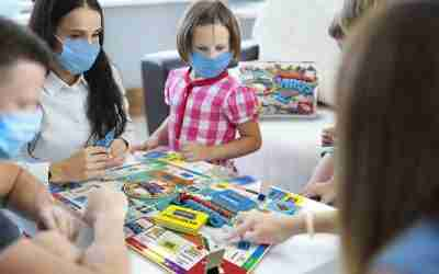 Can You Control The Virus In The Ultimate Pandemic Board Game?