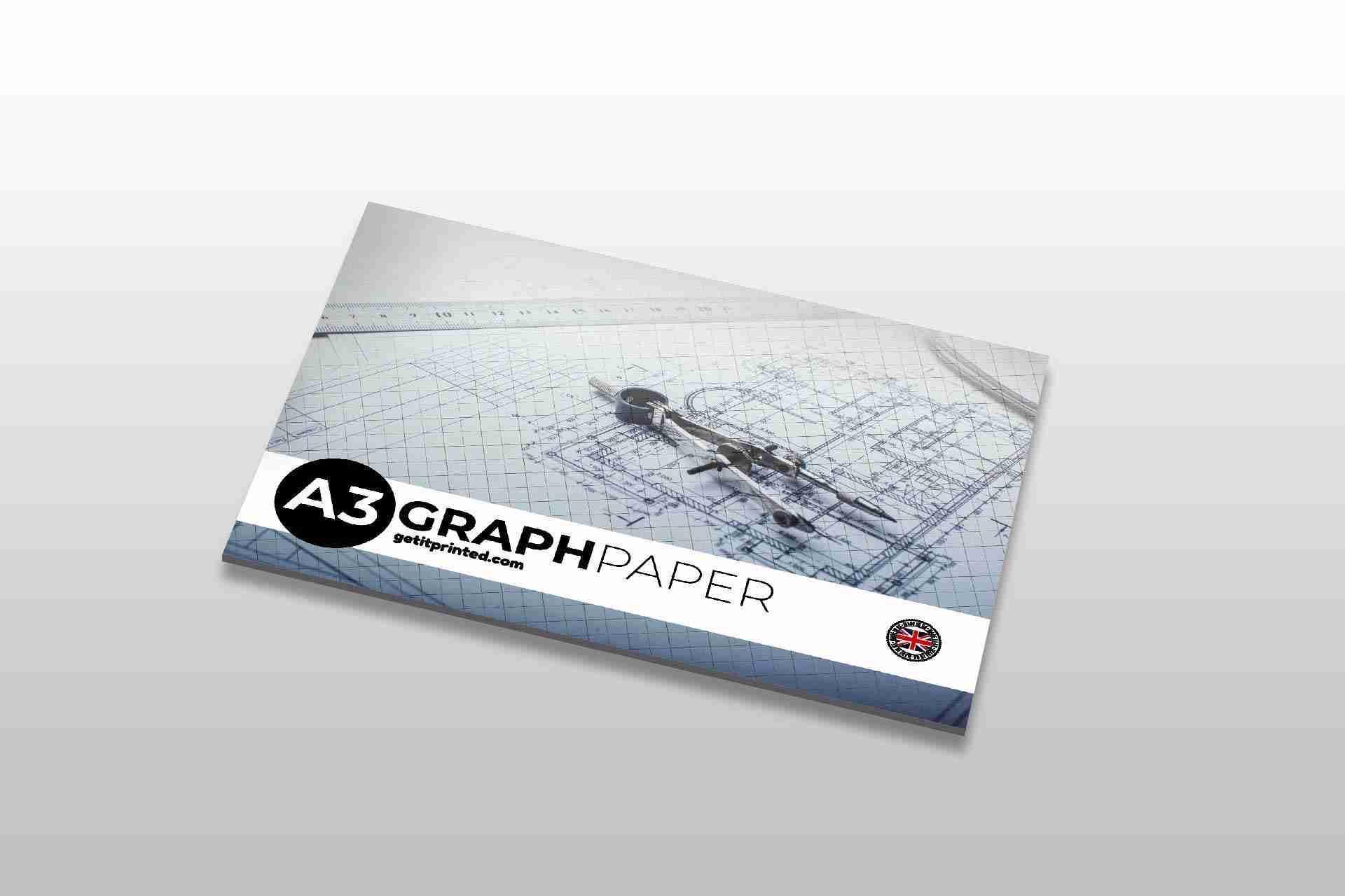 A3-Graph-Pad