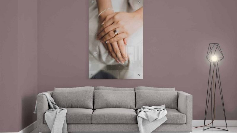 Perspex Acrylic Photographic Display Prints
