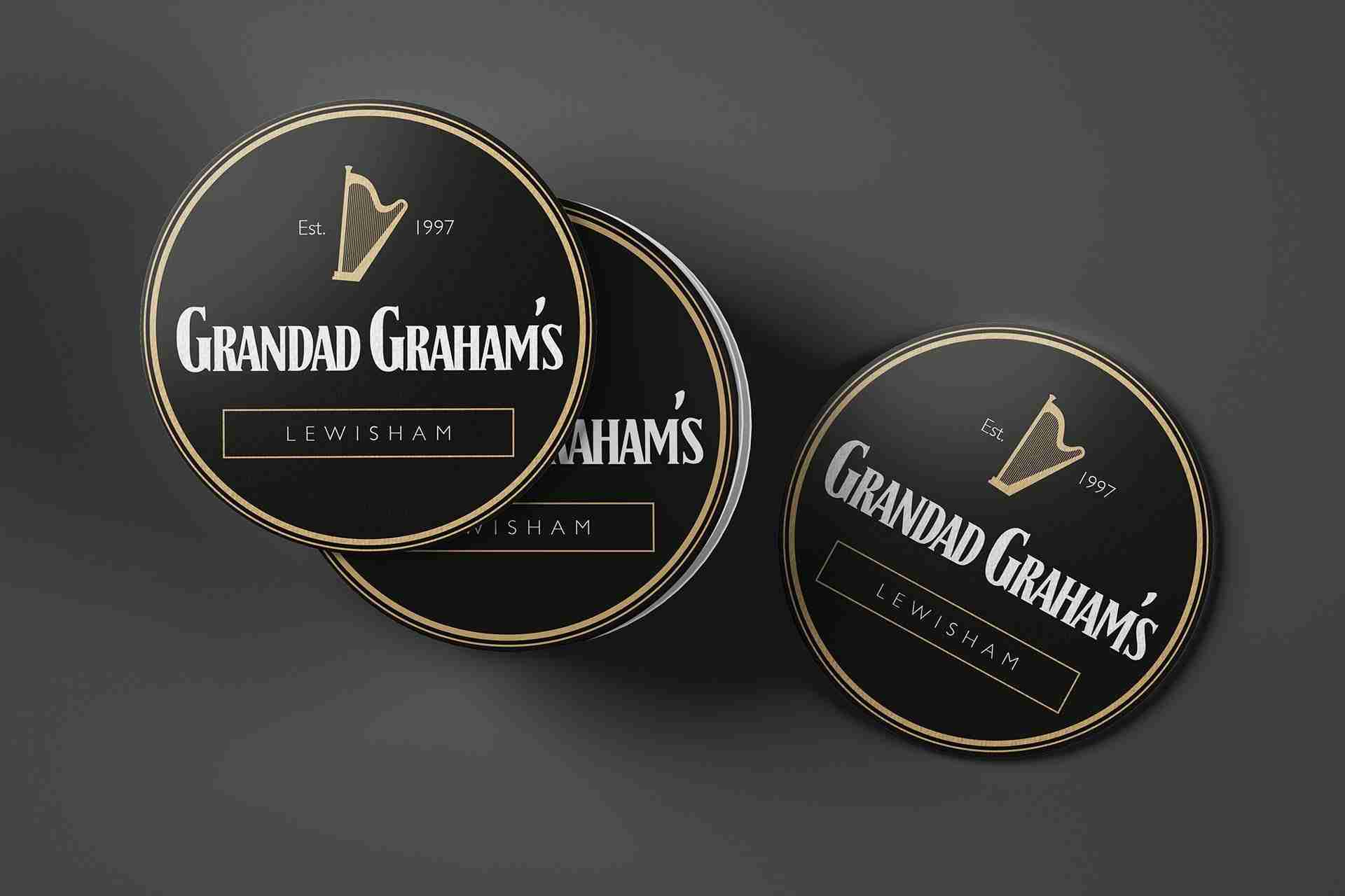 Grandad-Graham-Style