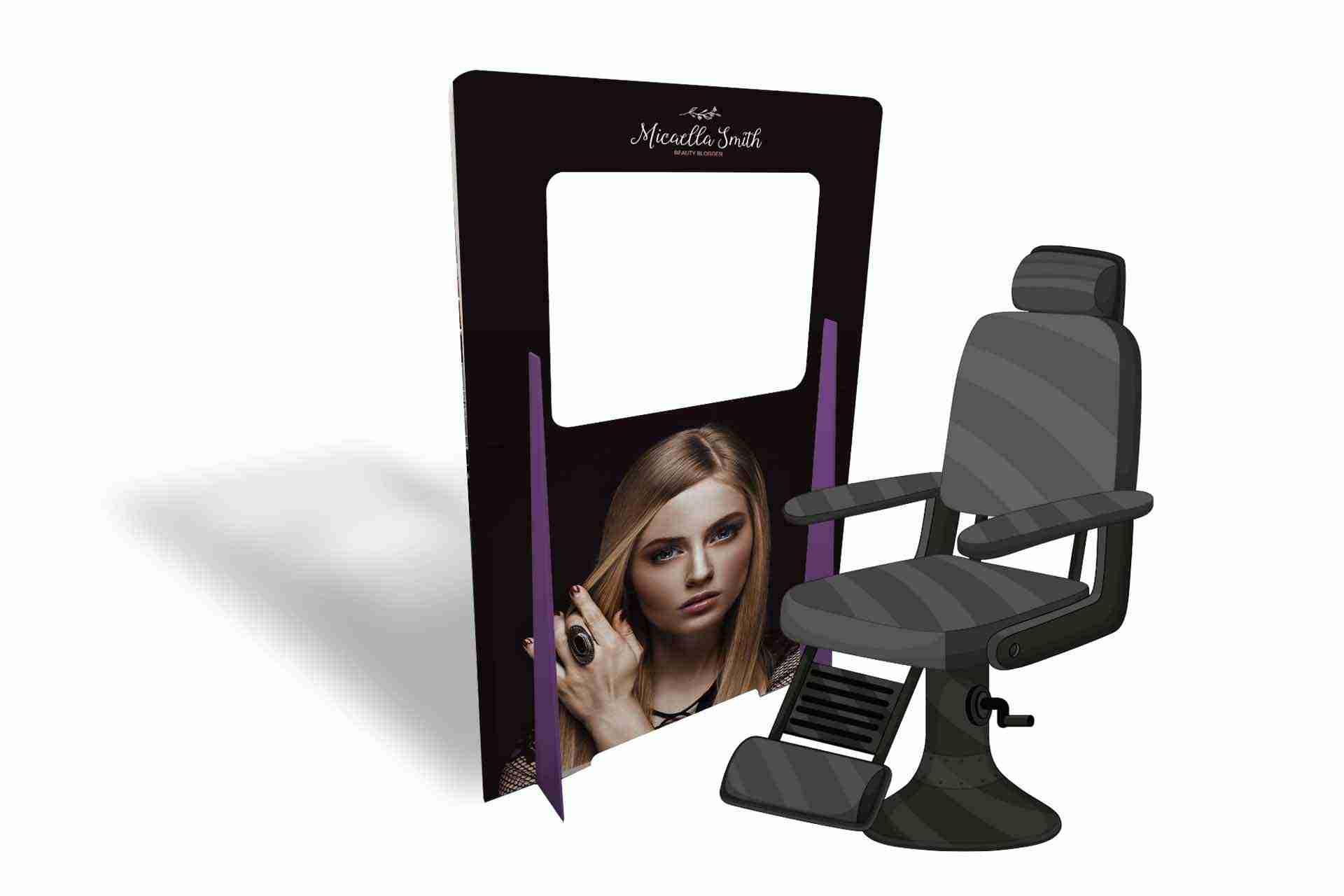 Hair-salon-screen-with-chair