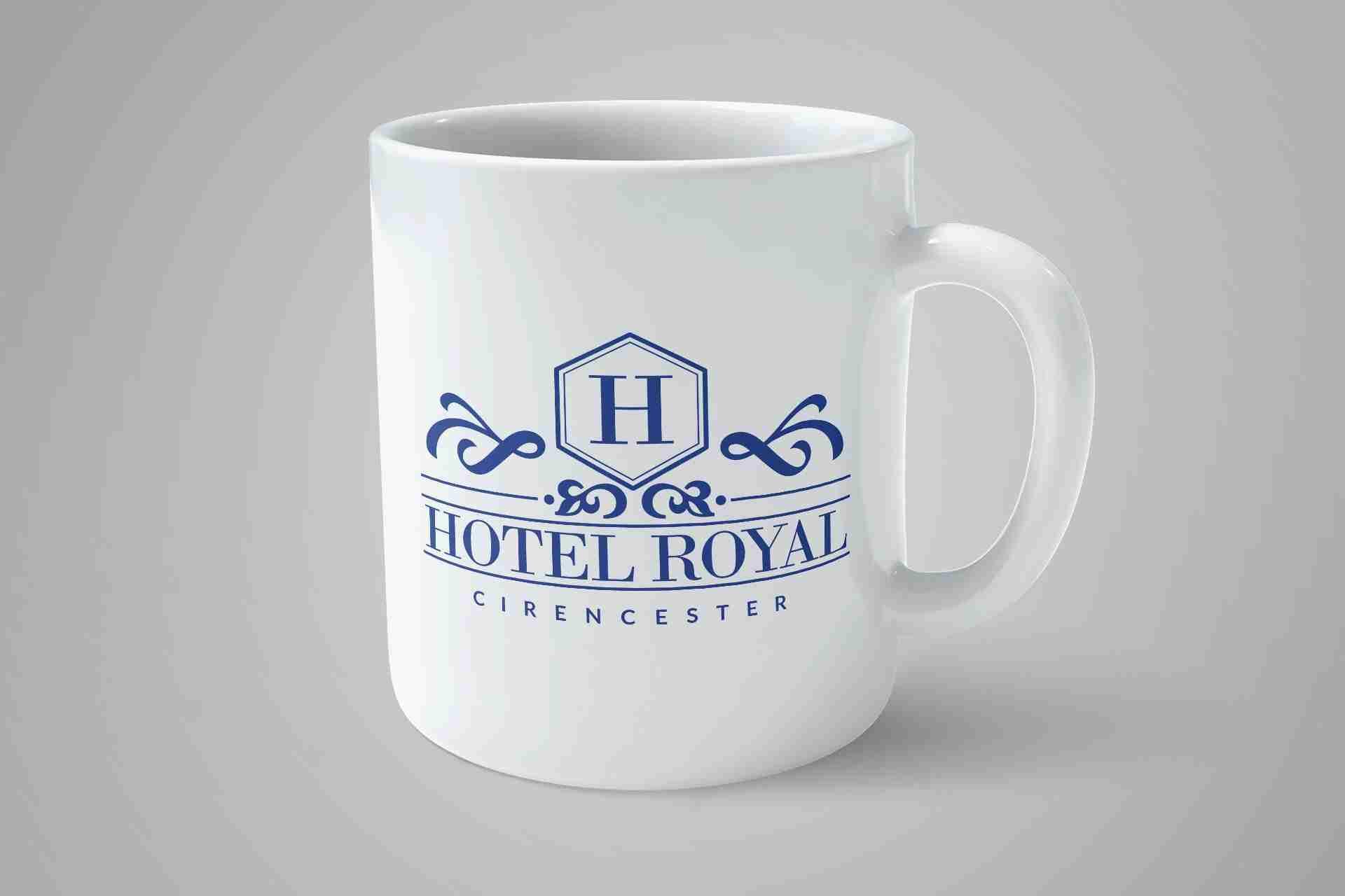 Logo-on-a-mug