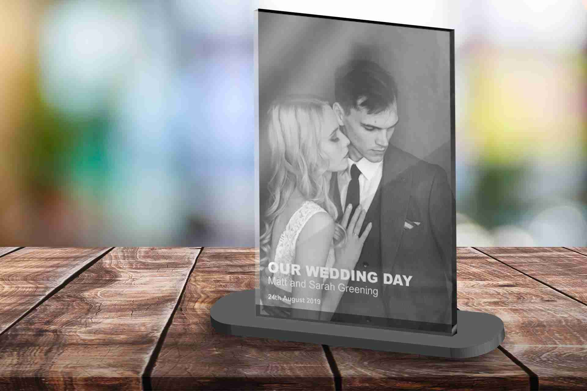 Wedding-Acrylic-Print-in-Stand-2
