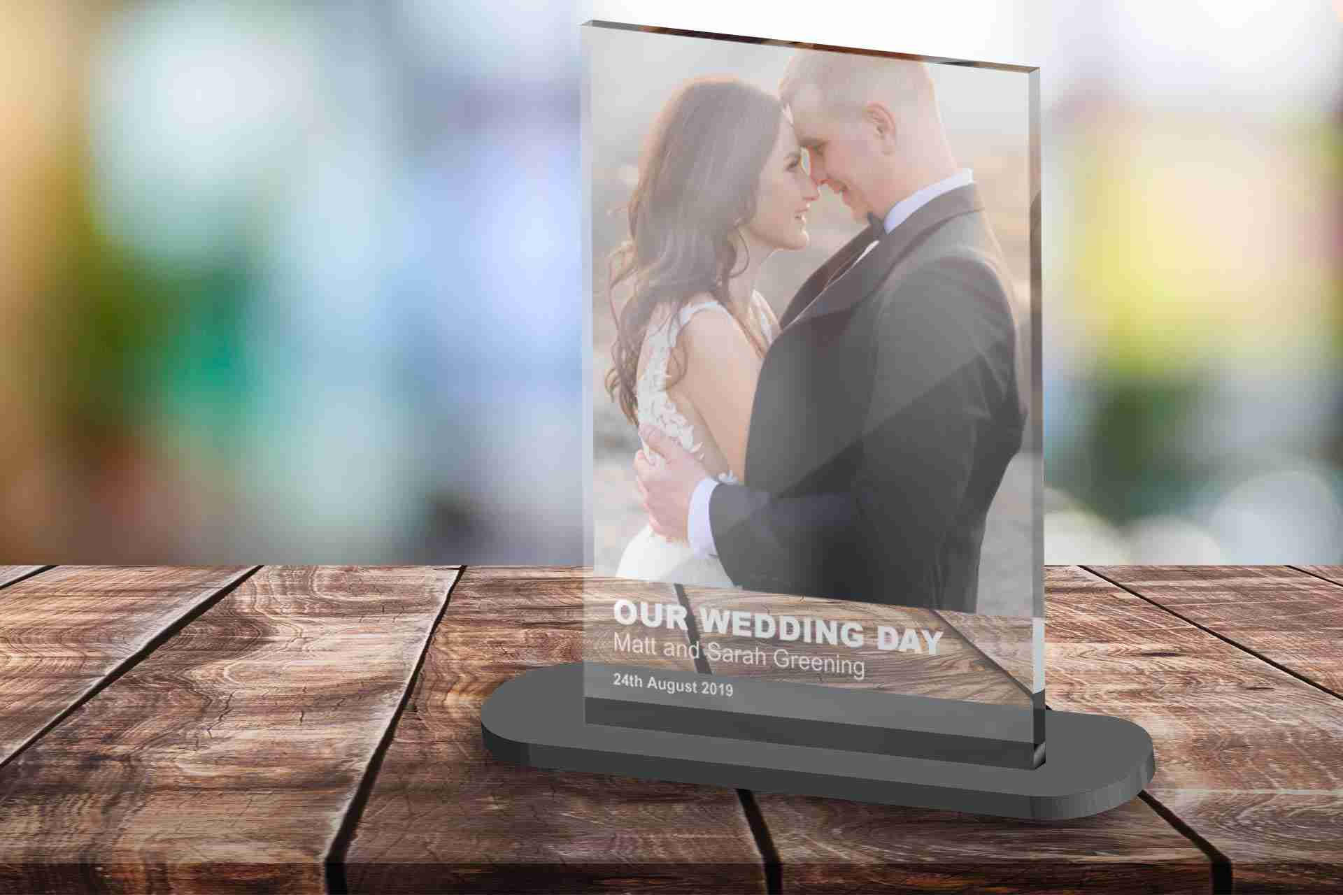 Wedding-Acrylic-Print-in-Stand-3