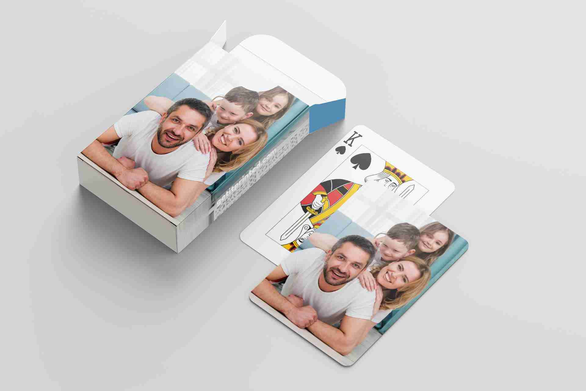 family-playing-cards