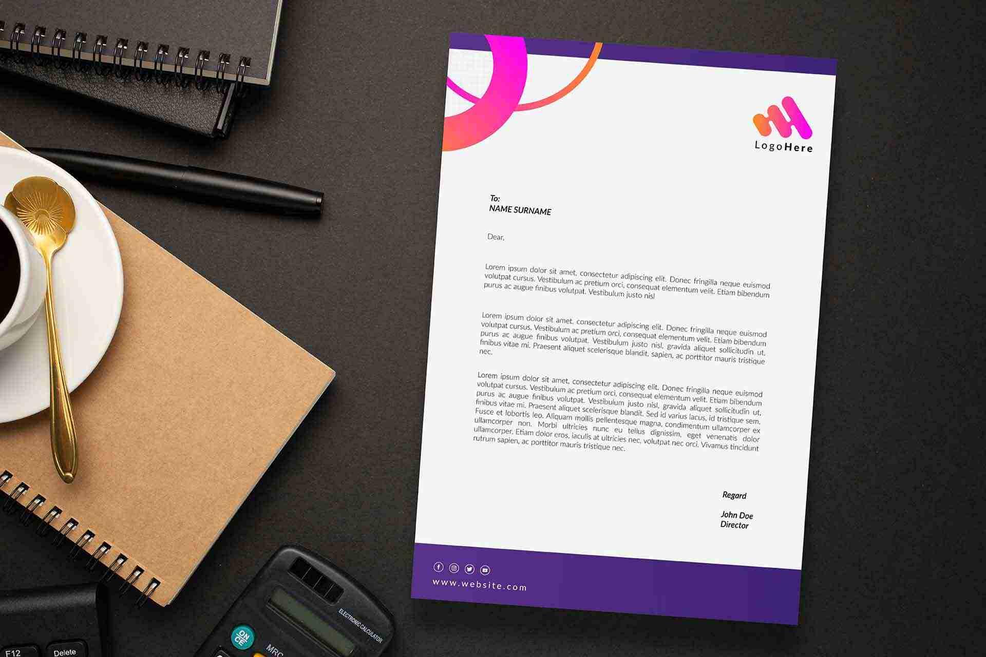 getitprinted.com-Letterheads7