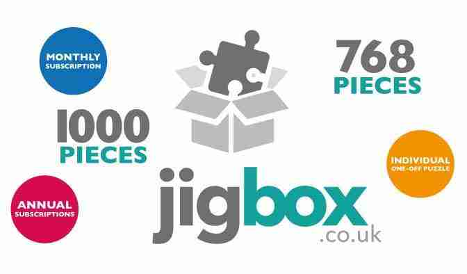 If you LOVE photo jigsaw puzzles check out JigBox for great value monthly subscriptions!