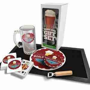 Home Bar Gift Set